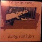 DAMAGE I.D. Elision / Damage I.D. album cover
