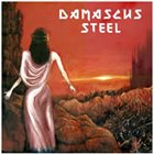 DAMASCUS STEEL (NC) Cry Of The Swords album cover
