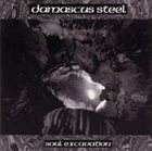 DAMASCUS STEEL (NC) Soul Excavation album cover
