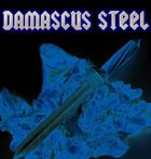 DAMASCUS STEEL (OH) Damascus Steel album cover
