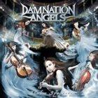 DAMNATION ANGELS Shadow Symphony album cover