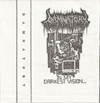 DAMNATORY In My Darkest Vision... album cover