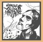 DANCE CLUB MASSACRE Demo album cover