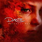 DANTE November Red album cover