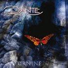 DANTE Saturnine album cover