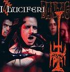 DANZIG 777: I Luciferi album cover