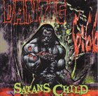 DANZIG Danzig 6:66: Satan's Child album cover