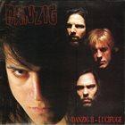 DANZIG — Danzig II: Lucifuge album cover