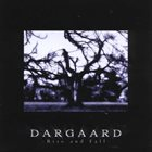 DARGAARD Rise and Fall album cover
