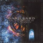 DARGAARD The Dissolution of Eternity album cover