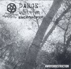 DARGE 4 Way For Destruction album cover