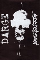 DARGE Darge / Secret Sect album cover