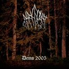 DARK FOREST Demo 2005 album cover