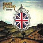 DARK FOREST Defender album cover