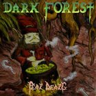 DARK FOREST Fear Dearg album cover