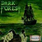 DARK FOREST Phantoms of the Sea album cover