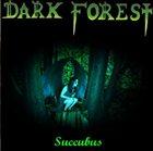 DARK FOREST Succubus album cover