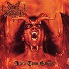 DARK FUNERAL Attera Totus Sanctus album cover
