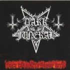 DARK FUNERAL Teach Children to Worship Satan album cover
