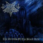 DARK FUNERAL — The Secrets of the Black Arts album cover