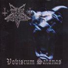 DARK FUNERAL Vobiscum Satanas album cover