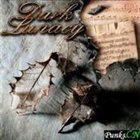 DARK LUNACY Devoid album cover