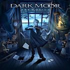 DARK MOOR Ars Musica album cover