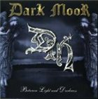 DARK MOOR Between Light and Darkness album cover