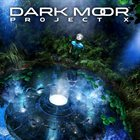 DARK MOOR Project X album cover