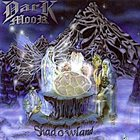 DARK MOOR Shadowland album cover