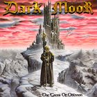 DARK MOOR The Gates of Oblivion album cover