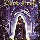 DARK MOOR The Hall of the Olden Dreams album cover