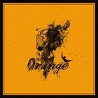 DARK SUNS Orange album cover