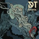 DARK TRANQUILLITY Atoma album cover