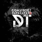 DARK TRANQUILLITY Construct album cover