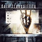 DARK TRANQUILLITY Haven album cover