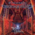 DARK TRANQUILLITY The Gallery album cover