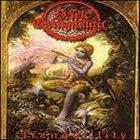 DARK TRANQUILLITY Tranquillity album cover