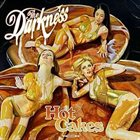 THE DARKNESS Hot Cakes album cover
