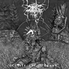 DARKTHRONE — Circle the Wagons album cover