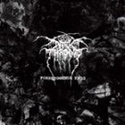 DARKTHRONE Forebyggende krig album cover