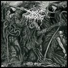 DARKTHRONE — Old Star album cover