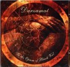 DARZAMAT In the Opium of Black Veil album cover
