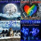 DAVID J CARON 9 Singles album cover