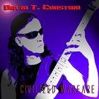 DAVID T. CHASTAIN Civilized Warfare album cover