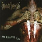 DAWN OF DEMISE ...And Blood Will Flow album cover