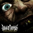 DAWN OF DEMISE Lacerated album cover