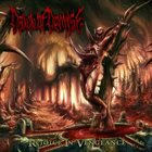 DAWN OF DEMISE Rejoice in Vengeance album cover