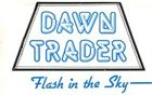 DAWN TRADER Flash In The Sky album cover