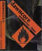 DAWNCORE Soulburner Times album cover
